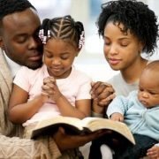 Teaching Faith To your Child