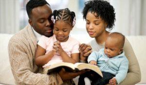 Teaching Faith To your Child