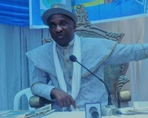 'God needs Saraki to rule Nigeria for 4 years' - Primate Ayodele reveals how PDP can win the 2019 election in new prophecies