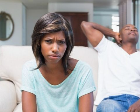How To Get Less Annoyed By Your Spouse