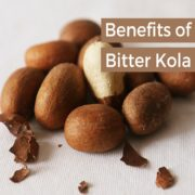 Benefits of bitter kola