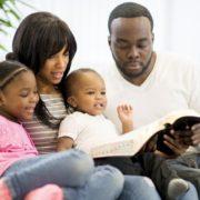 Scriptures to Speak over your Child