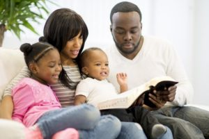 Scriptures to Speak over your Child