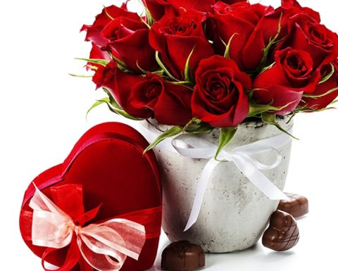 Romantic Valentine's Day Messages for Her
