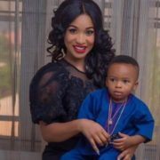 PARENT LIKE TONTO DIKE