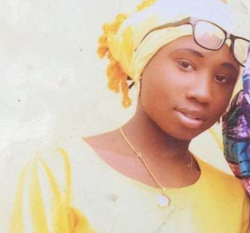 Nigerians react in shock and disbelief to news of Leah Sharibu's 'death'
