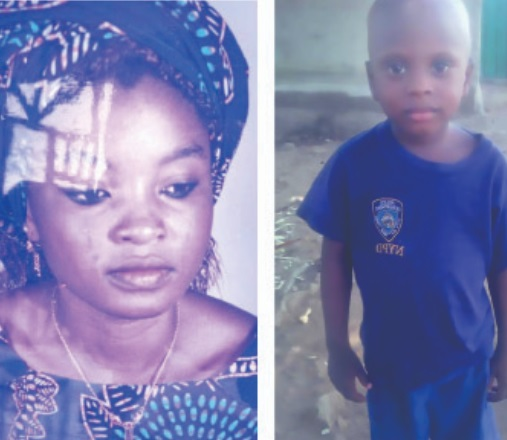 Stepmother kills 4-year-old grand stepson