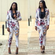 Office Ankara Styles