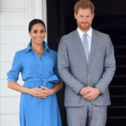 Prince Harry and other royals wish Meghan Markle a happy birthday as she turns 38
