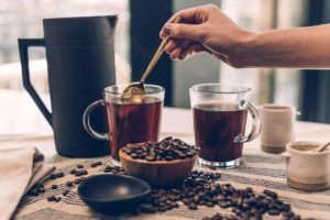Coffee triggers migraine attacks