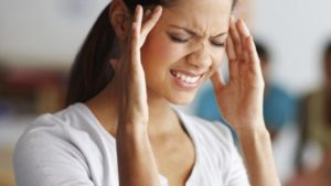WAYS TO GET RID OF HEADACHES NATURALLY
