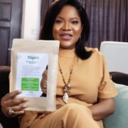 Toyin Abraham Just Unveils New project aimed at helping women with infertility issues