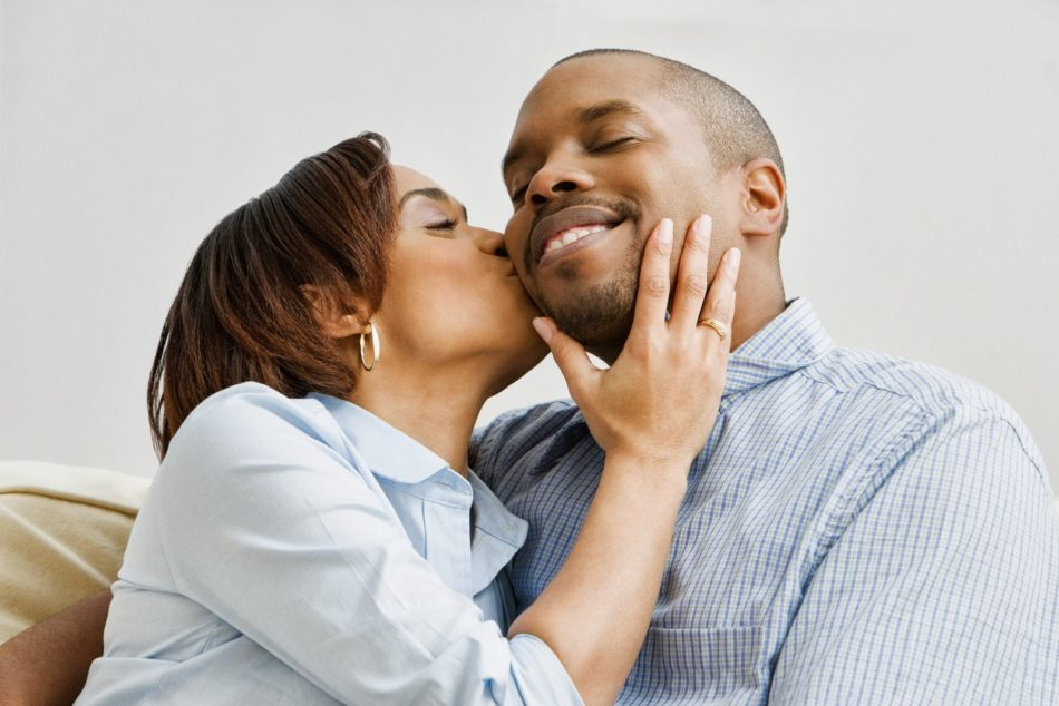 WAYS TO EXPRESS YOUR LOVE TO YOUR MAN