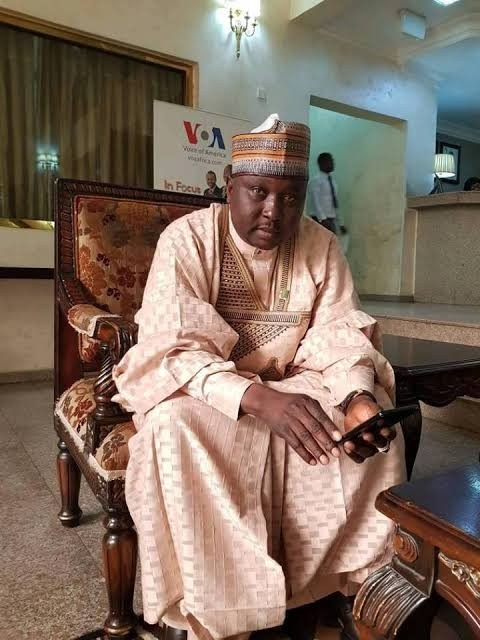 I have 27 children from 4 wives and still counting - Kano House of Reps member, Alhassan Ado Daguwa (video)