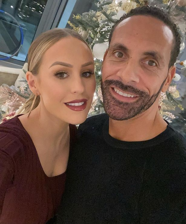 Kate and Rio Ferdinand announce release date for deeply 'personal' tell-all documentary