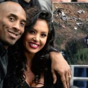 Kobe Bryant and wife Vanessa 'had a deal not to fly in helicopter together'