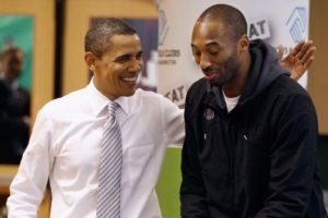 Obama Mourns Kobe Bryant & His Daughter In Touching Tweet