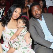 """Princess Love confirms that she and Ray J are """"not together"""""""