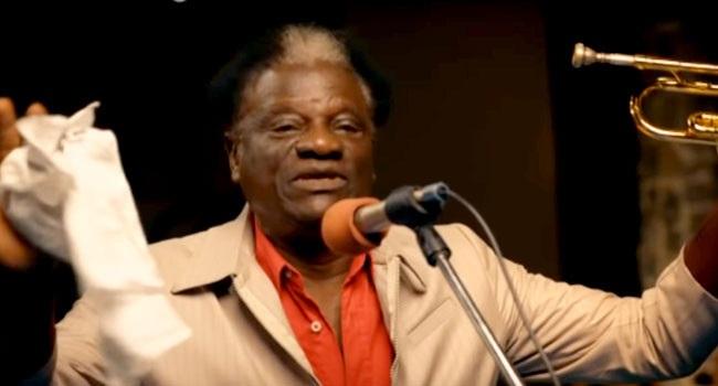 Victor Olaiya the Highlife legend is dead age 89