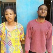 Woman beats stepson to death, buries him secretly in Ogun
