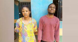 Woman beats stepson to death, buries him secretly in Ogun